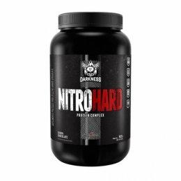 Nitro Hard (907g) - Chocolate