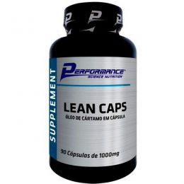 Lean Caps