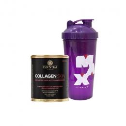 Collagen Skin + Coqueteleira 700ml