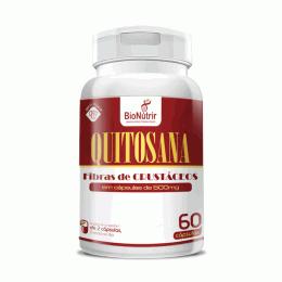 Quitosana 500mg (60 caps)