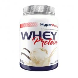 Whey Protein (900g) - Sabor Baunilha
